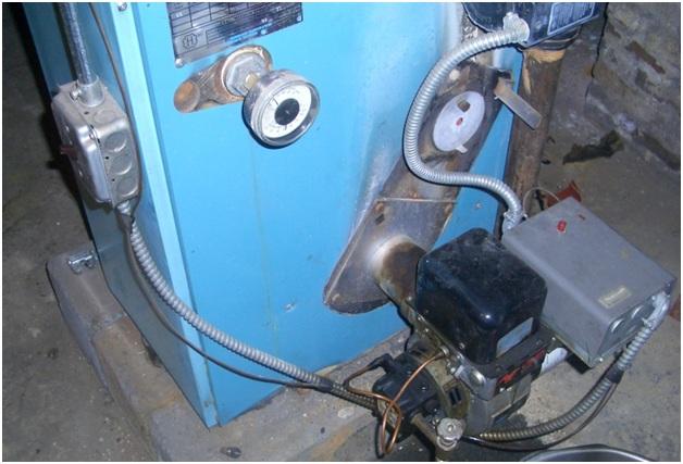 Understanding Central Heating Power Flushing