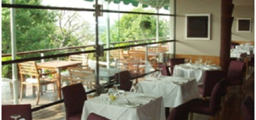 Why Are So Many London Restaurants Installing Retractable Roofs