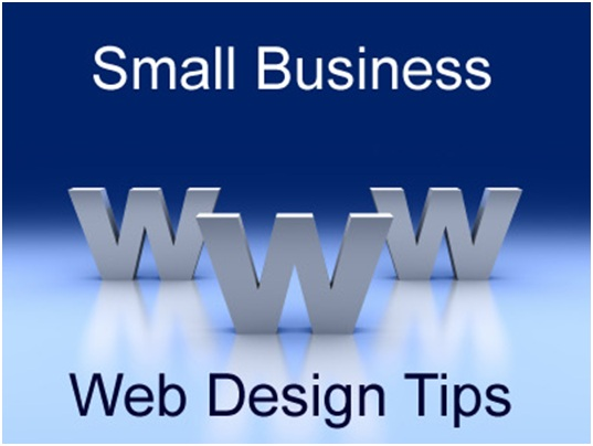 Tips for Designing a Business Website