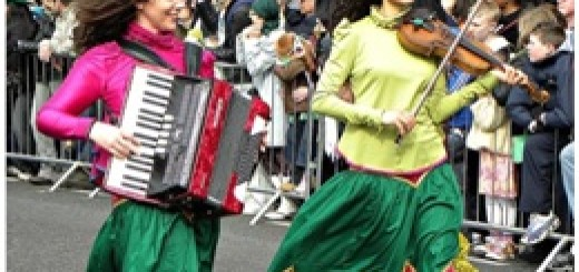 Dublin Activities