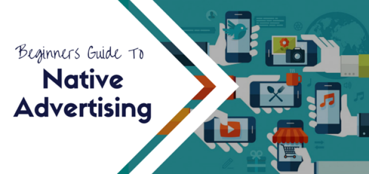 What is the native advertising How to use it for my business online