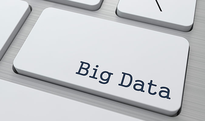 Marketers still have problems to take advantage of Big Data