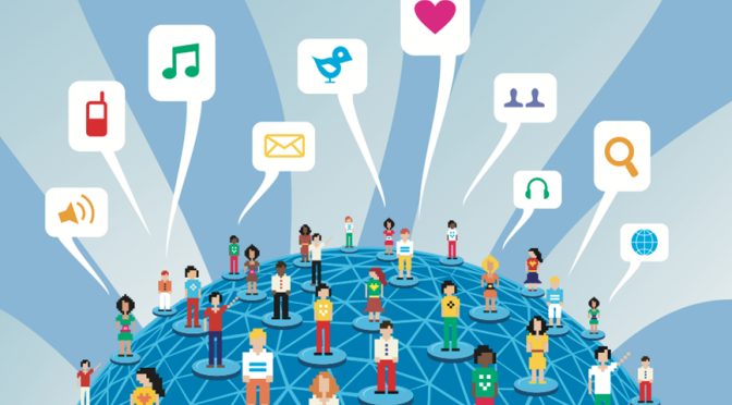 Digital marketing and the consumer of the future