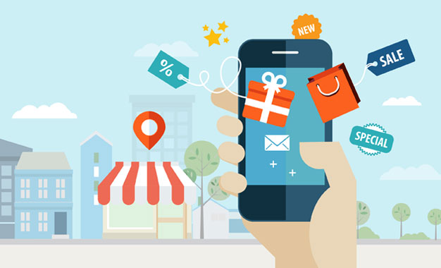 The immense potential of mobile search