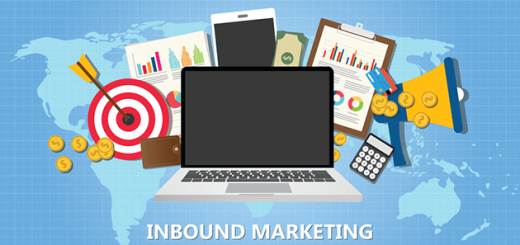 Inbound Marketing for SMEs in 4 Steps