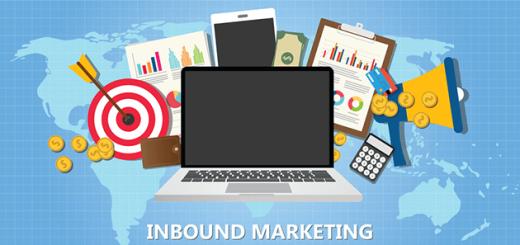 Inbound Marketing for SMEs in 4 Steps