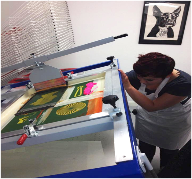 A beginner's guide to giclee printing