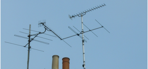 How to install a TV aerial2