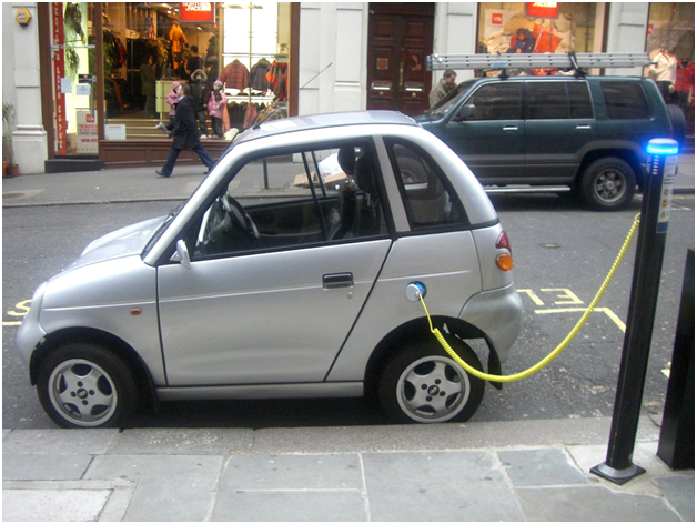 Government awards subsidies to electric car battery innovation