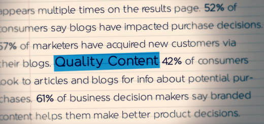 Opinion articles are at the forefront of ROI in content marketing