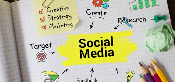 8 Keys to launch a Plan in Social Networks