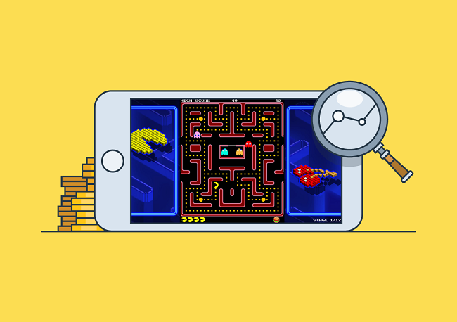 Android generates more ad impressions on mobile games than iOS