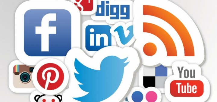 Are the principles of social networks faltering