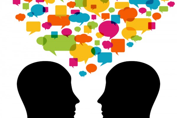 Dialogue and conversation should be present in all Social Media actions