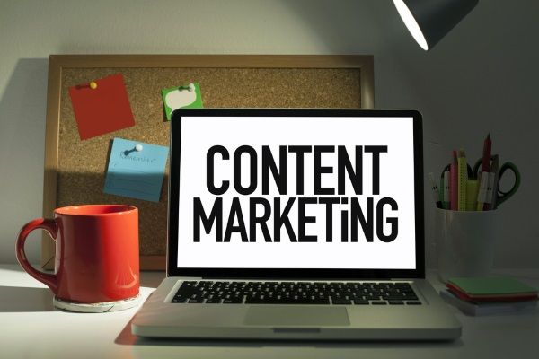Brands will continue to bet on content marketing