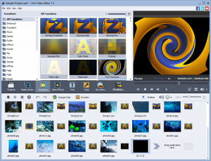 Simple Video Editing With AVS4YOU
