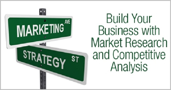 Improve your business with Market Research