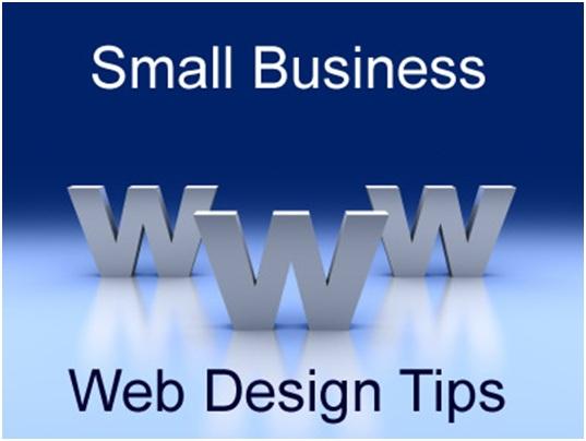 Tips for Designing a Business Website