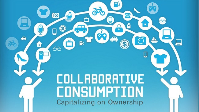 5 Smart Ways to make a profit of collaborative consumption (C2C)