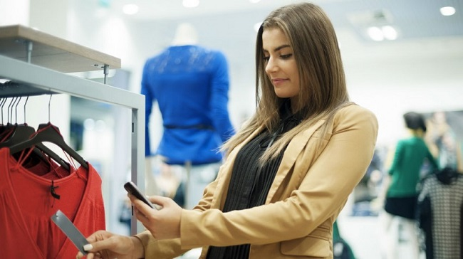 The millennials will not leave physical stores if they offer 'something else'