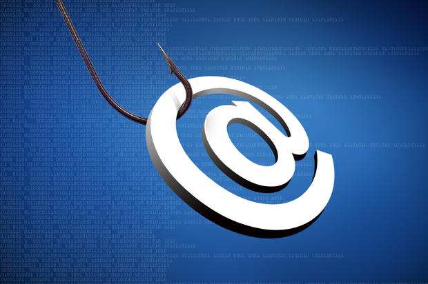 Top 10 scams, frauds and scams via e-mail