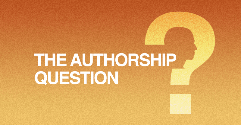 What companies implement Authorship in their content strategy
