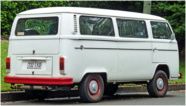 How to pick the right van for your work