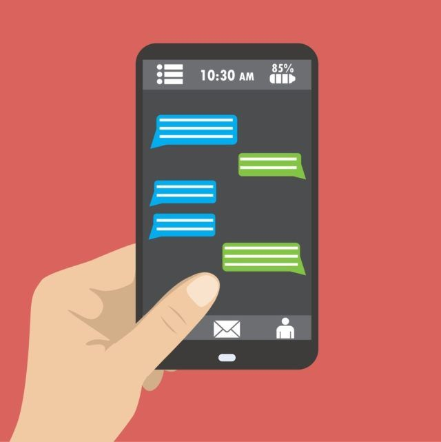 Mobile phones have changed the rules of the email marketing game