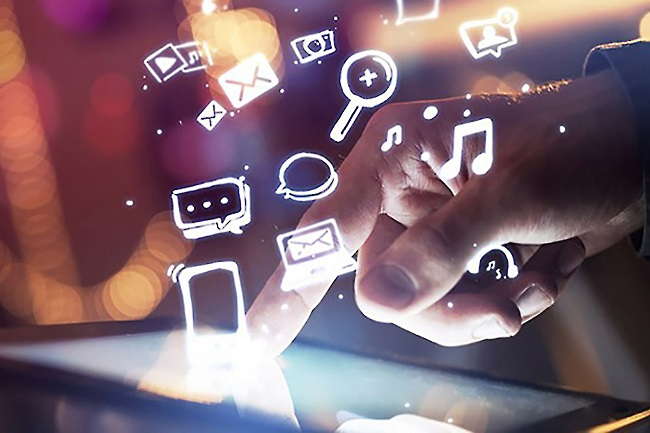 Only 1 in 4 companies has a mobile marketing strategy
