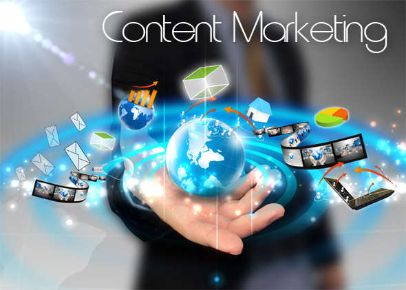 SMEs are the ones that allocate more resources to content marketing