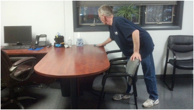 Is it time to change your commercial cleaning service provider