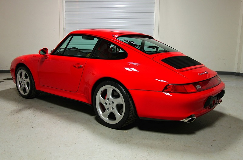 Golden Rules Before Buying A Used Porsche 2