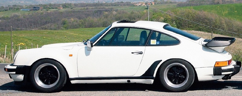 Golden Rules Before Buying A Used Porsche 3