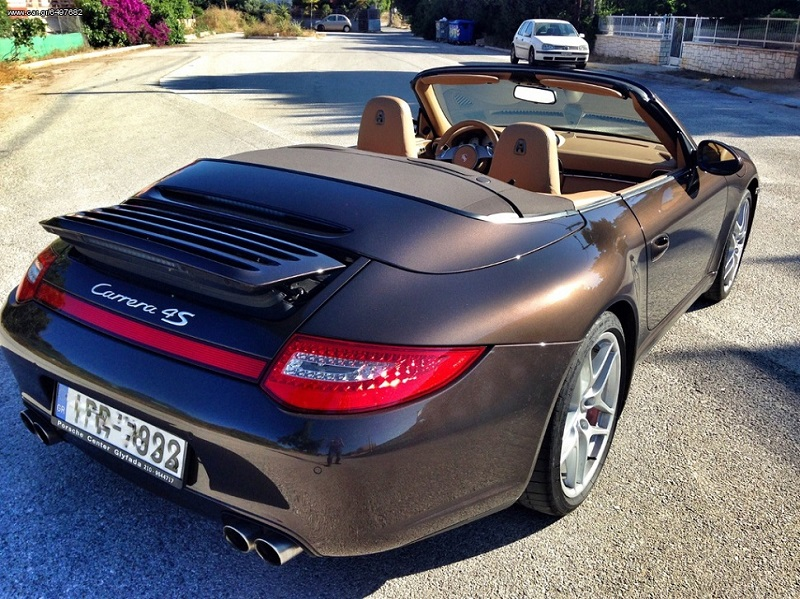 Golden Rules Before Buying A Used Porsche