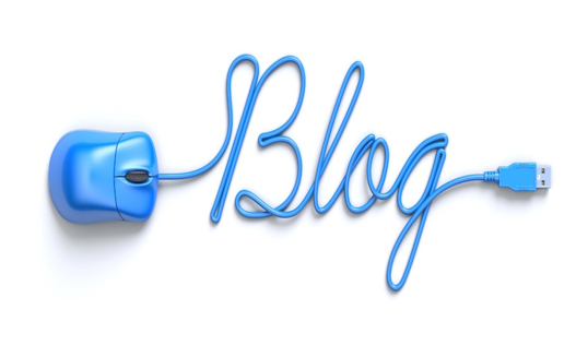 Build Yourself a Business Blog