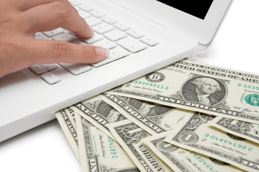 How You Can Make A Lot Of Money Online!