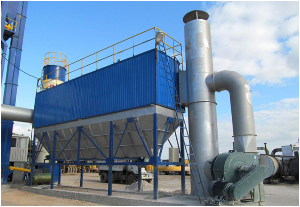 How to Optimise the Performance of Your Dust Collection System