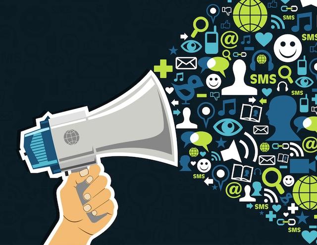 Why develop a social media marketing strategy