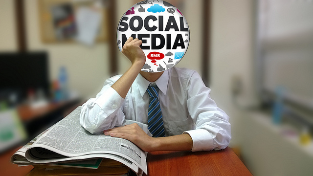 Finally companies start measuring what really matters in Social Media