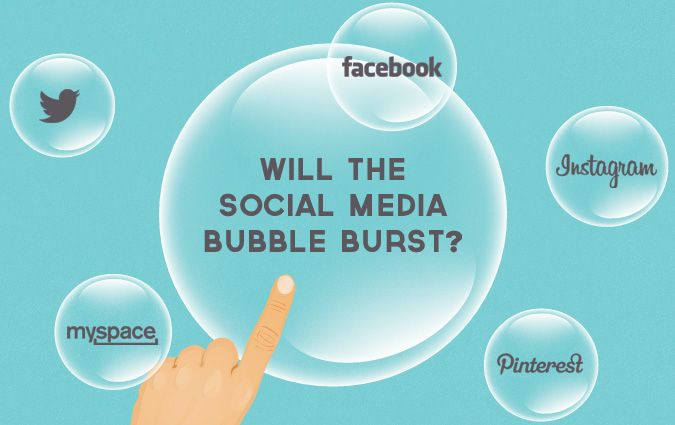 Will the Social Media bubble burst